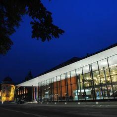 Innsbruck, Marketing, Concerts, Life
