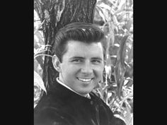 Johnny Tillotson - Oh, Lonesome Me (1965)