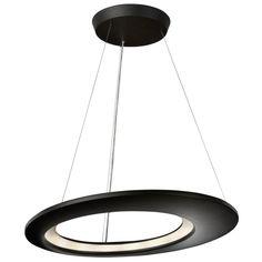 Lirio by Philips Ecliptic hanglamp LED large | FLINDERS verzendt gratis