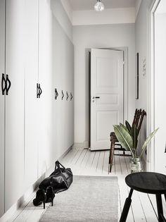Bostadsrätt, Kungsgatan 4 i Göteborg - Entrance Fastighetsmäkleri