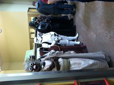 501st at my local library Comic Con. It was so epic.