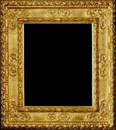 Antique Gold Frame  Offered by Laboratorio Federici  Made in Italy