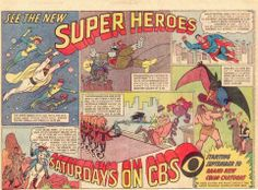 saturday morning cartoon ads | Mr. Mike's Museum of Pop Culture Wonders: Saturday Morning Cartoon Ads