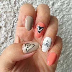 いいね!62件、コメント6件 ― Editさん(@nailedit_stamping_world)のInstagramアカウント: 「🔺▫️▪️🔻 #mutiakörmöd #mik #moyoulondon #moyouholyshapes #holyshapes15 #triangle #trianglemani…」