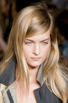 NYFW SS2013; top hair trend how-tos!