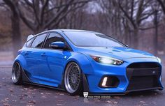 #shutupandtakemymoney for this #ford #focusrs concept!
