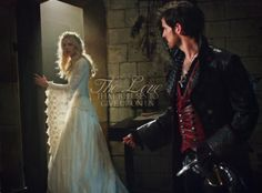 The Love that refuses to give up on us #CaptainSwan @colinodonoghue1 @jenmorrisonlive @AdamHorowitzLA @OnceABC
