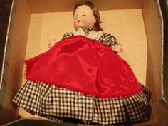 "Vintage Set of Five Madame Alexander Dolls ""Little Women"" | eBay"