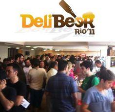 Evento inaugura feiras de cervejas na capital fluminense Com organização do grupo MSG Concreta, aconteceu no último final de semana (16 a 18/12/2011) o