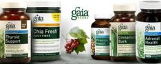 gaia herbs products - Google Search #gaiaherbsproducts