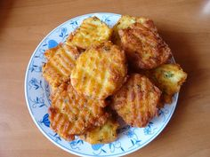 Czech Recipes, Tapas, Side Dishes, Foodies, Food And Drink, Health Fitness, Gluten Free, Lunch, Chicken