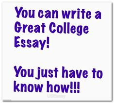 81 Best College Application Essays images | College application ...