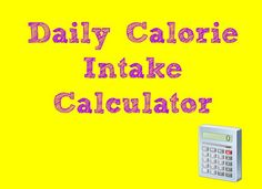 This calorie calculator will tell you how many calories you need daily to achieve your weekly weight loss goal.