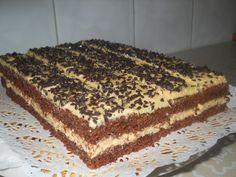Nutella, Tiramisu, Fondant, Caramel, Cheesecake, Ethnic Recipes, Food, Cakes, Sticky Toffee