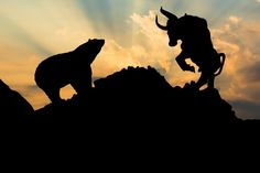 Danger Signs, Bad Week, Last Stand, Wrong Time, Bitcoin Price, Forex Trading, Stock Market, Cryptocurrency, Panther