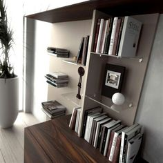 Estanter as por informaci n de mobiliario on pinterest for Piferrer muebles catalogo