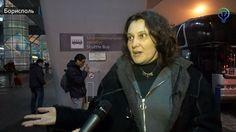 Монтян: Я рассказала европейцам всю правду об Украине. Эксклюзив 17 канала