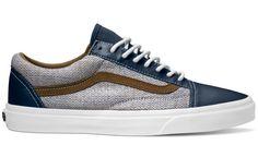 """#Vans Old Skool California Collection – """"Primera"""" Pack #sneakers"""