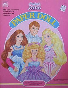 36 English 1992 Panini Barbie /& Friends Collectors Sticker Cards Box