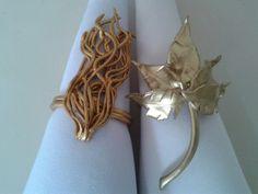 Encomendas de natal.  Porta guardanapos Rosa Sensoli Design por Jessica Melo.