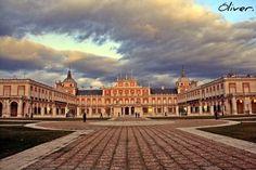 Foto sobre Palacio Real de Aranjuez de Oliver - Aranjuez - 7879175
