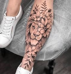 Back Of Leg Tattoos, Hip Thigh Tattoos, Dope Tattoos, Pretty Tattoos, Body Art Tattoos, Girl Tattoos, Sleeve Tattoos, Tattos, Tattoo Lettering Design