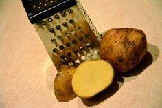 Fair hair care: Zrób to sama: kosmetyki do włosów z ziemniaka