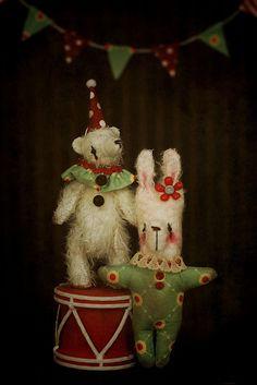 Circus dreams by 'Petite Wanderlings' www.flickr.com/...