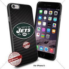 New York Jets ,Cool Iphone 6 Smartphone Case Cover Collector iphone TPU Rubber Case Black color [ Original by WorldPhoneCase Oly ] WorldPhoneCase http://www.amazon.com/dp/B014BO6F2M/ref=cm_sw_r_pi_dp_RSF3vb0GZGRXJ