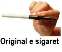 Waarom #elektronische #sigaretten kopen?