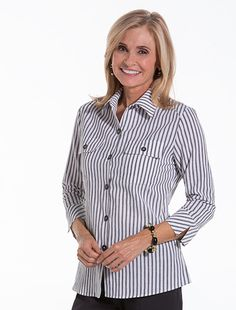 Catalina Crinkle Shirt