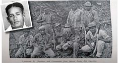 Fiji Culture, Historical Pictures, Soldiers, World War, Google Search, Painting, Art, Art Background, Painting Art