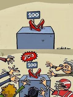 la magia de las tiendas
