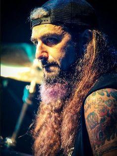 Mike Portnoy.