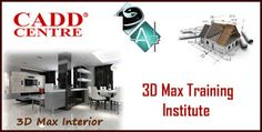 Cadd Centre Nandanvan: 3Ds Max Training Institutes In Nagpur