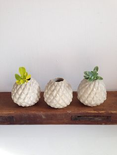 NEW /// handmade ceramic bud vase /// mini by papermarcheshop