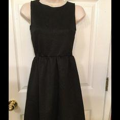 Selling this NWOT XHILIRATION XS BLACK DRESS on Poshmark! My username is: kennjenn2010. #shopmycloset #poshmark #fashion #shopping #style #forsale #Xhilaration #Dresses & Skirts