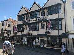 The Crown , Wells, Somerset