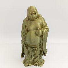 3D printed Smilling Buddha, stronghero3d