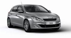 Peugeot 308 2016 a precios desde €20,800 en Francia » Los Mejores Autos
