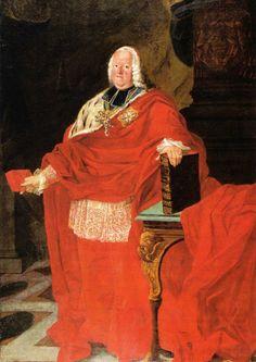 Cardinal Komorowski