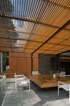 bedmar | shi architects / nassim road residence, singapore