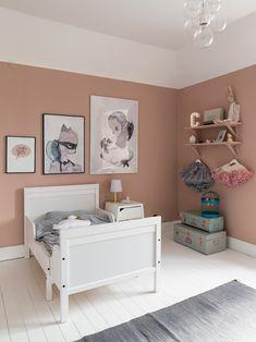 60 Ideas for bedroom scandinavian kids shelves Kids Room Design, Home Design, Nordic Design, Trendy Bedroom, Girls Bedroom, Baby Bedroom, Girl Rooms, Kids Bedroom Paint, Childs Bedroom