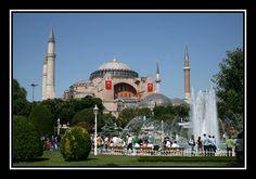 ayasofya camii - Sultanahmet, Istanbul
