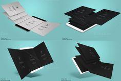Full : Perspective App Ipad Air by adedivasyaheera on @creativemarket