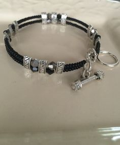 Silver Plated Elegant Memory Wire Bracelet