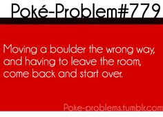 Happens to all of us!  LOL! (but then you realize that you where in the wrong cave :) )