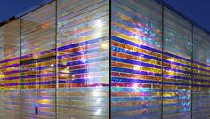 Image result for dichroic glass dublin