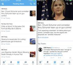 Twitter prueba una nueva pestaña para descubrir noticias