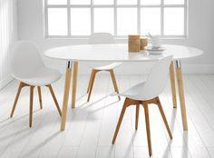 12 mejores imágenes de Mesas comedor | Dining rooms, Dining room y ...